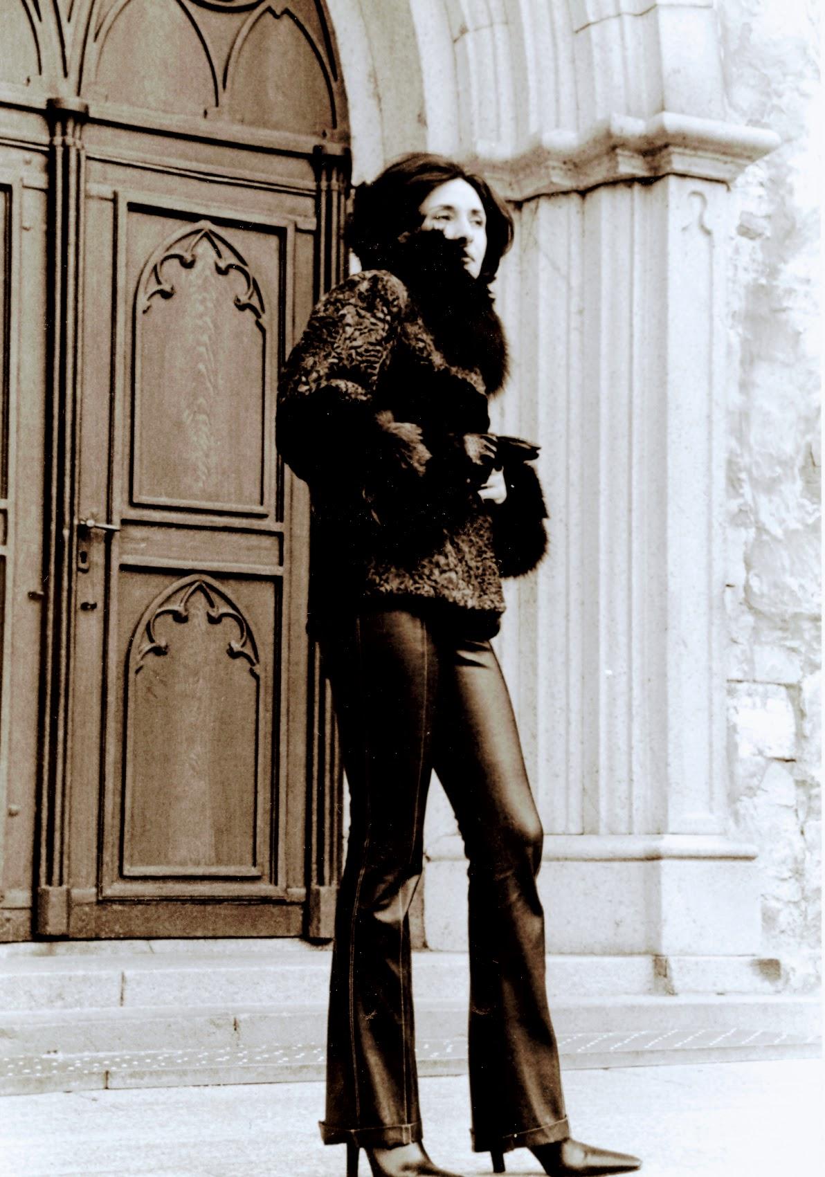 Photo of Jacklyn A. Lo